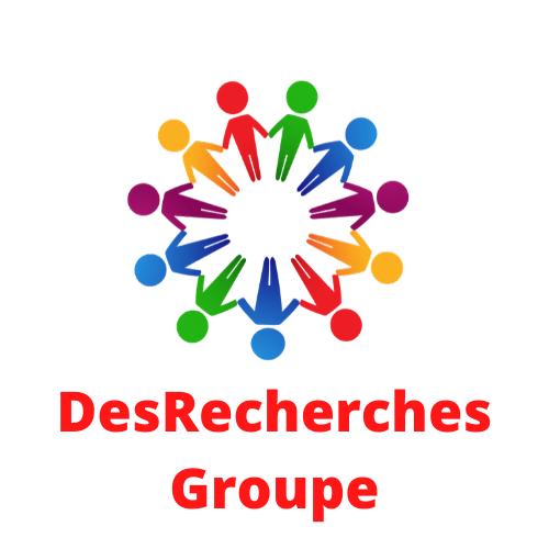Desrecherches Groupe (logo ultimate officiel)
