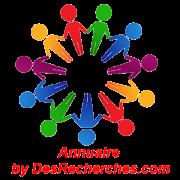 Logo - Annuaire by DesRecherches.com