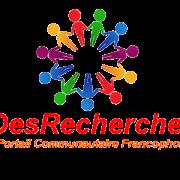 Logo: DesRecherches PCF