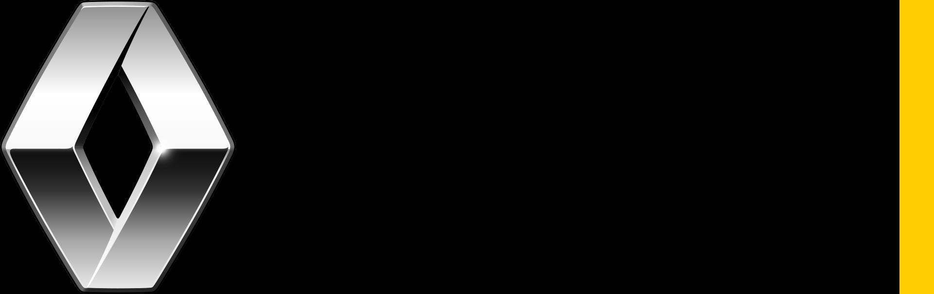 Logo - Renault