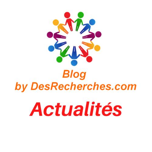Logo - Tag du blog actualites