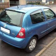 Renault Clio I - Phase III