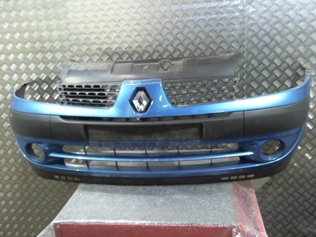 RENAULT CLIO II - PHASE II - Pare-choc avant