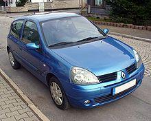 Renault Clio II - Phase III (1)