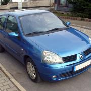 Renault Clio II - Phase III