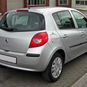 Renault Clio III - Phase I