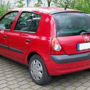 Renault Clio II Phase II