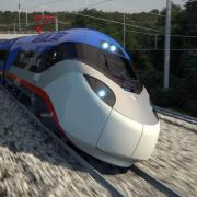 Alstom avelia liberty 1