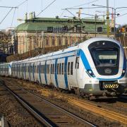 Alstom coradia nordic 1