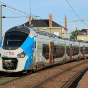 Alstom regiolis 1