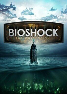 Bioshock: The Collection (Europe)