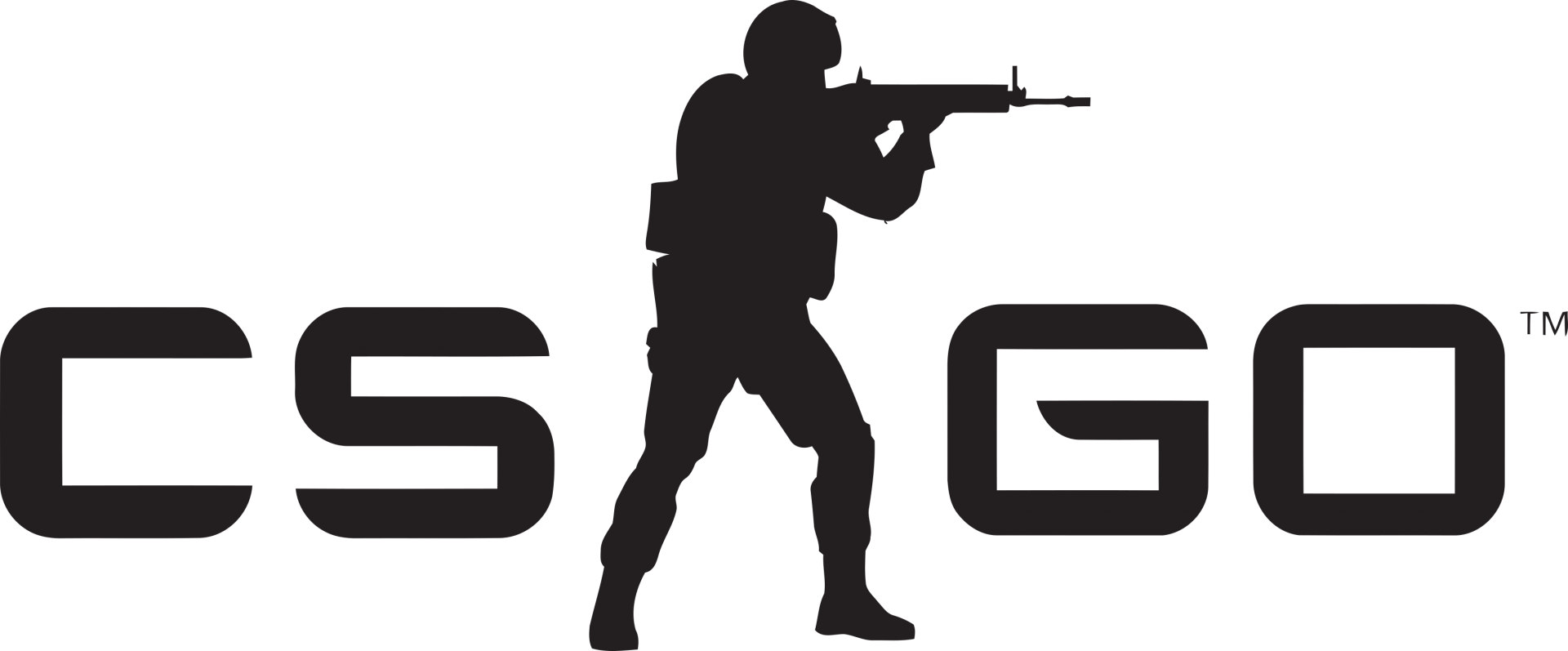 Counter Strike: Global Gffensive (cs:go) - Logo