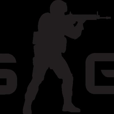 Counter Strike: Global Gffensive (cs:go) - Logo