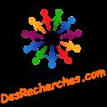 Logo de DesRecherches.com - 5