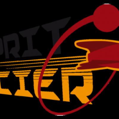 Esprit Sorcier -Logo