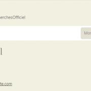 Profil de DesrecherchesOfficiel - DesRecherches.com