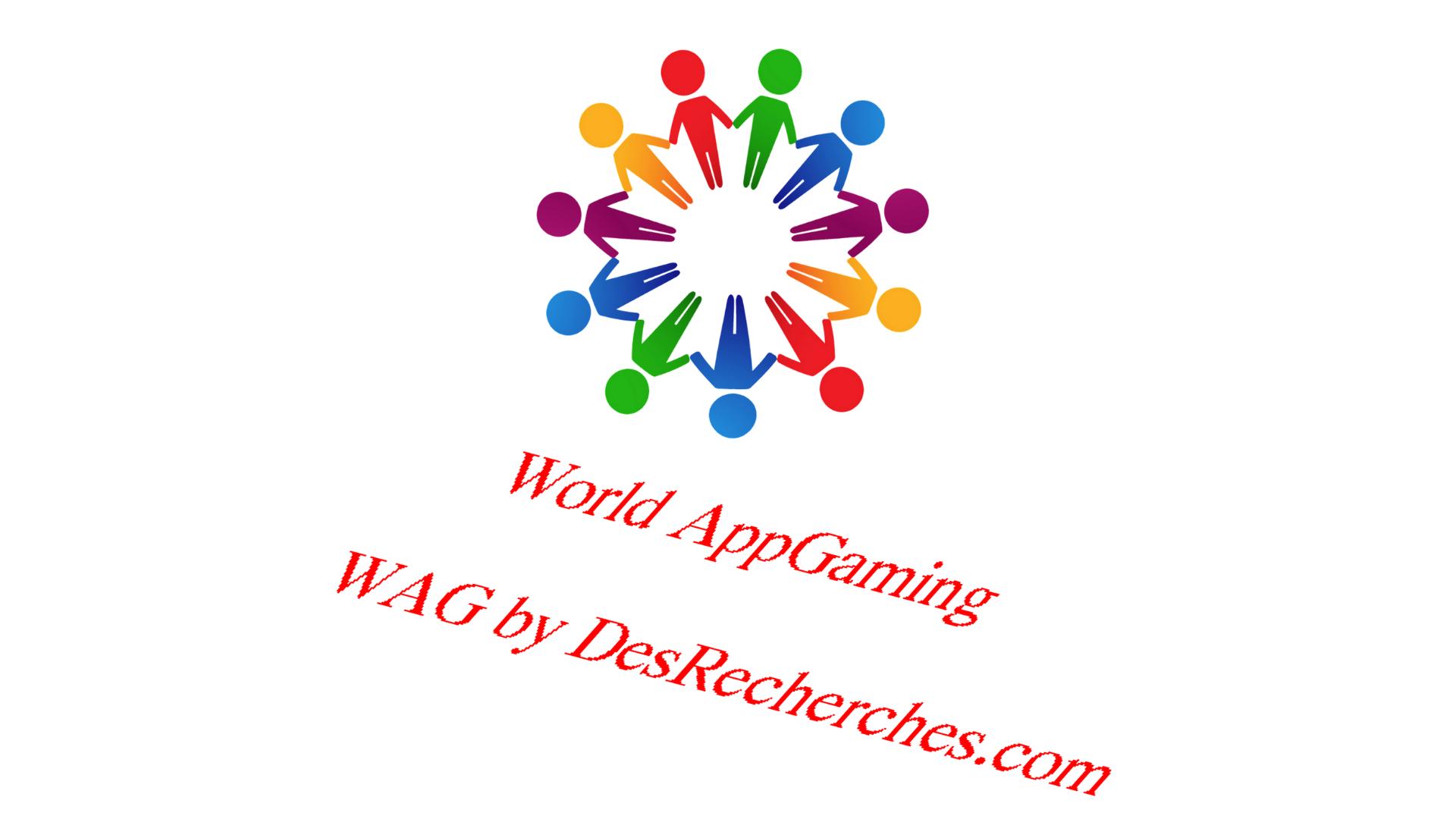 Fond d'écran PC (WAG by desrecherches.com) - 1