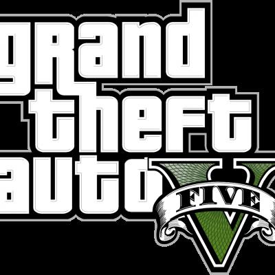Grand Theft Auto V - Logo
