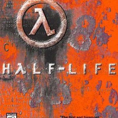 Half-Life - SAGA