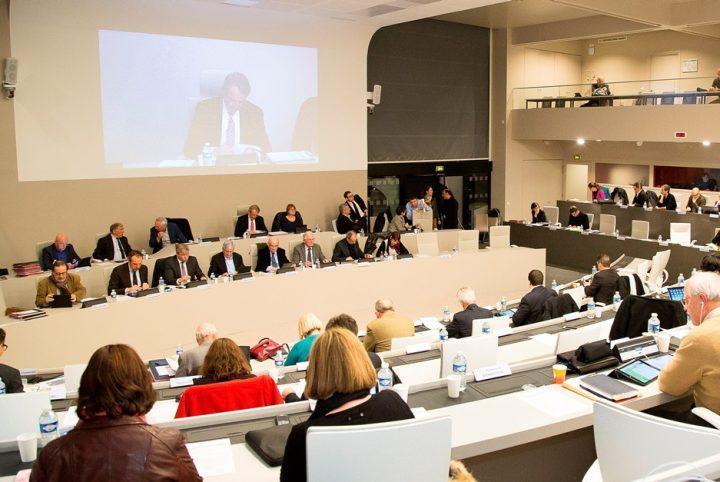 Le conseil communautaire transitoire du 16 mai comptera 76 élus au lieu de 59 habituellement © CACP
