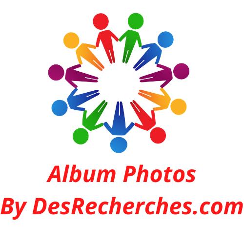 Logo - Album Photos by DesRecherches.com 2