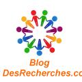 Logo de Blog by DesRecherches.com - 1