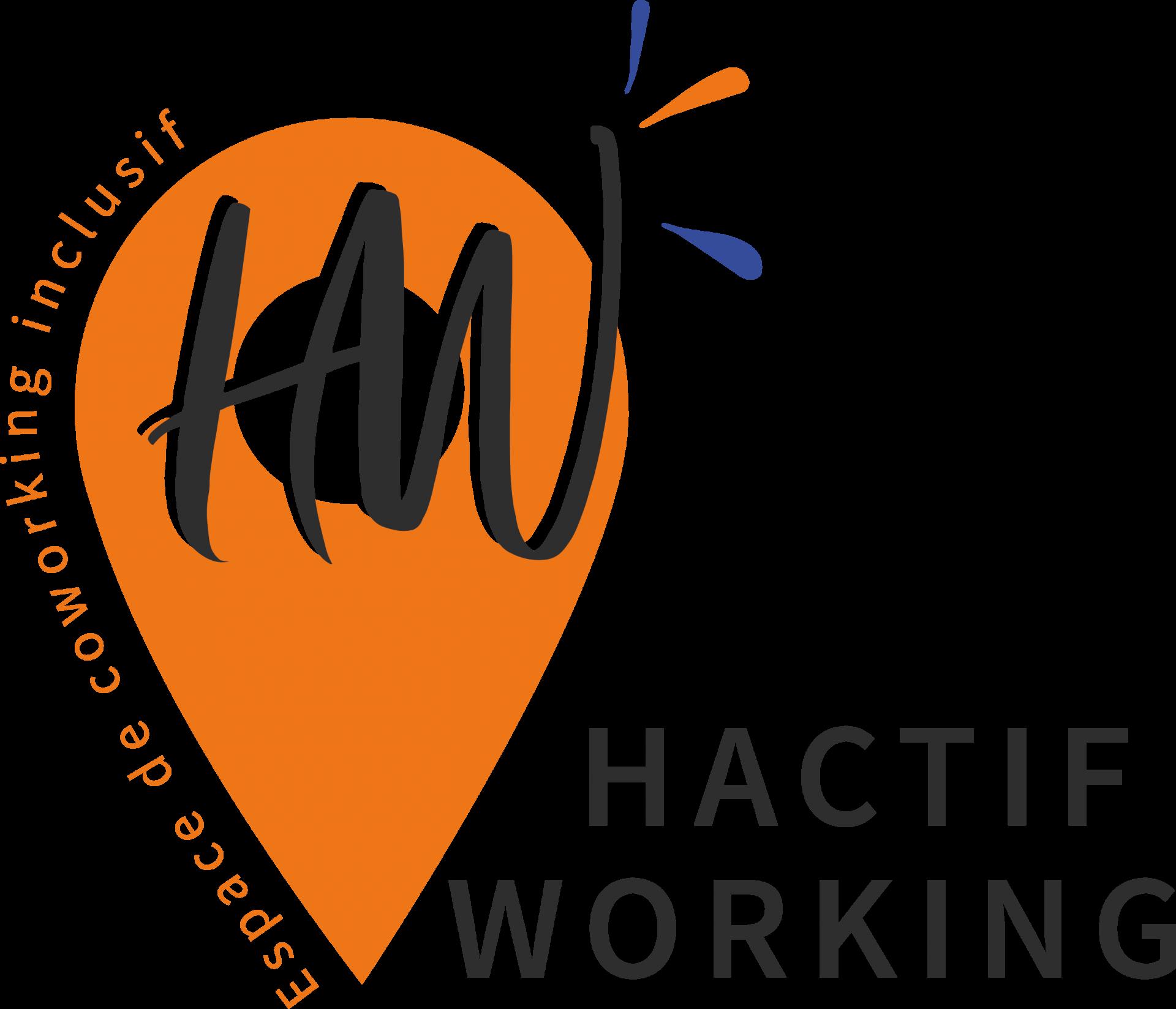 Logo d'HactifWorking