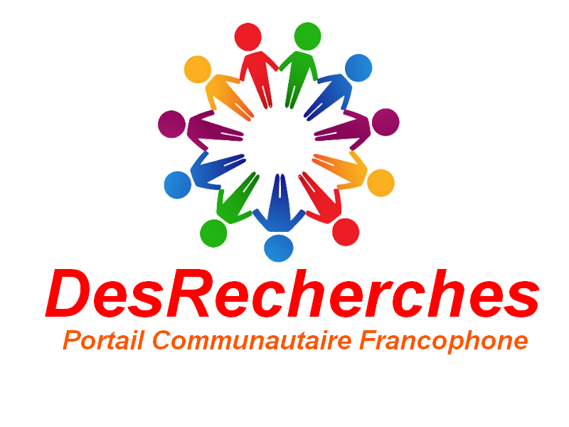 Logo de DesRecherches.com - 4