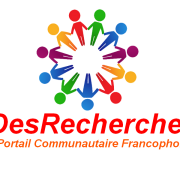 Logo - WAG by DesRecherches.com