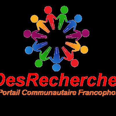 Logo - WAG by DesRecherches.com