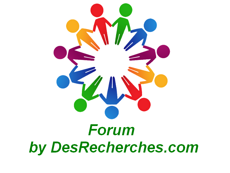 Logo - Forum by DesRecherches.com