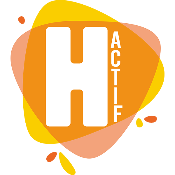 Logo de l'Association Hactif