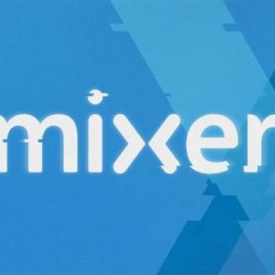Logo Mixer