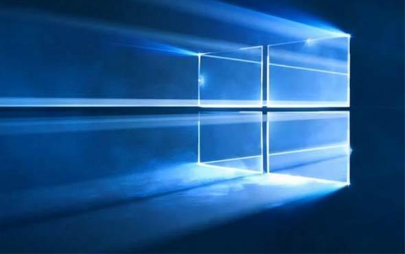 Logo de Windows 10  - 1