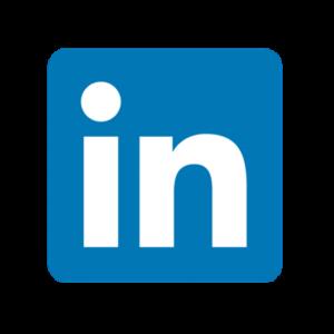 Logo de LinkedIn - 1