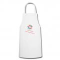 Tablier de cuisine - Premières version du logo de WAG by DesRecherches.com (Service proposé par DesRecherches.com).