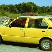 Suzuki Alto i