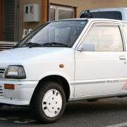 Suzuki Alto Juna