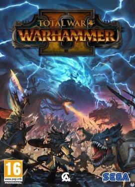 Total War - Warhammer II (Europe)
